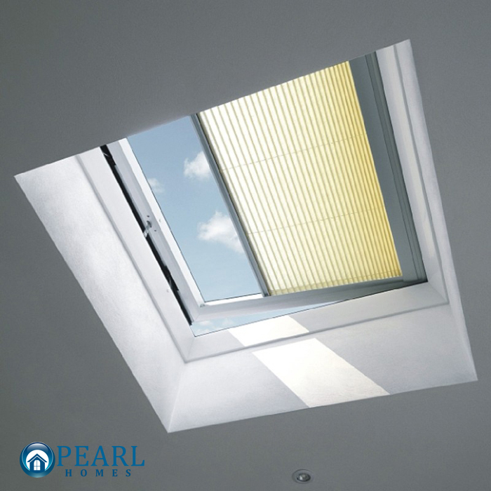 Pearl Homes Skylights